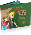 The Jakry Kids: Curiosity Shop